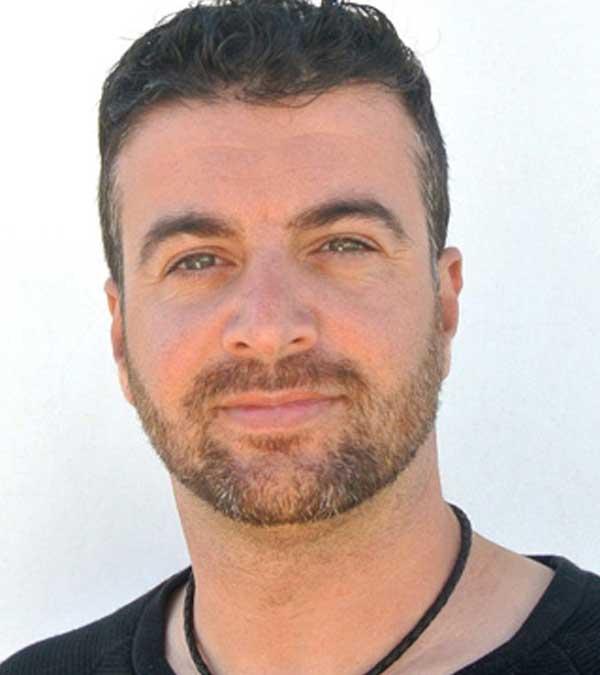 Luca Orlandini relatore wmt2016