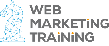 web marketing training corsi e convegno web marketing sardegna Logo