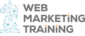 web marketing training corsi e convegno web marketing sardegna Logo
