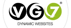 VG7 web to print partner wmt2018