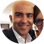 feedback Sergio Melis