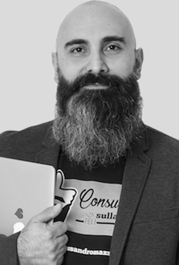 alessandro mazzù digital strategist wmt2018