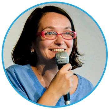 relatrice francesca marano wmt2018