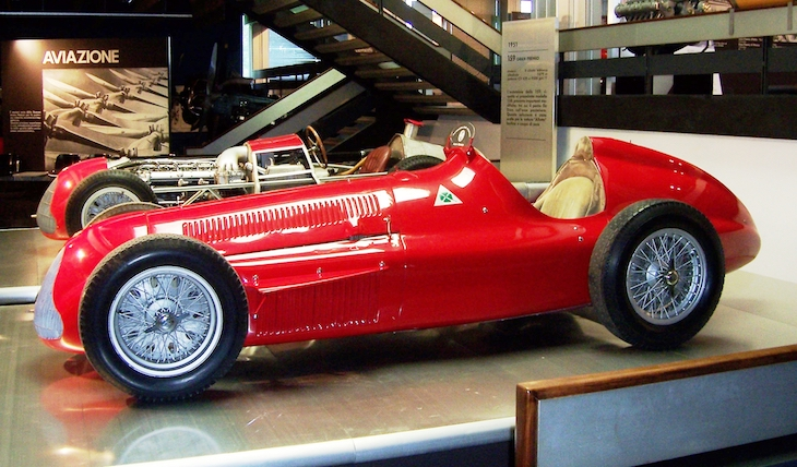 Articolo di approfondimento sul brand positioning di Ferrari a cura di Gilles Dino Guarino