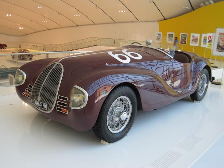 Articolo di approfondimento sul top brand Ferrari di Gilles Dino Guarino