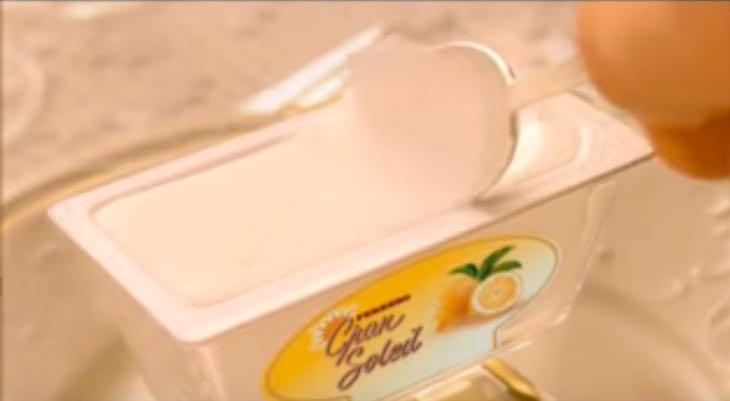 Articolo di approfondimento sul Gran Soleil il sorbetto istantaneo della Ferrero che non esiste più