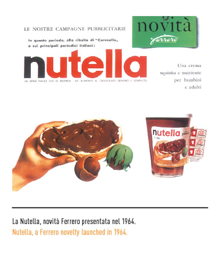 Articolo di approfondimento sul flop del Gran Soleil e la storia del brand Ferrero di Gilles Dino Guarino