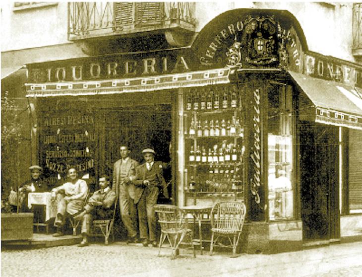 Articolo di approfondimento sul brand Ferrero e il flop del Gran Soleil di Gilles Dino Guarino