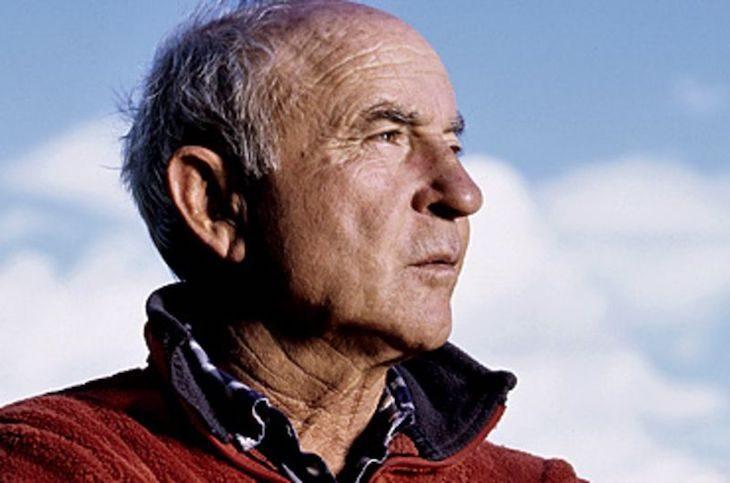 Yvon Chouinard, fondatore brand Patagonia, articolo di approfondimento su brand Patagonia di Vanina Basilli