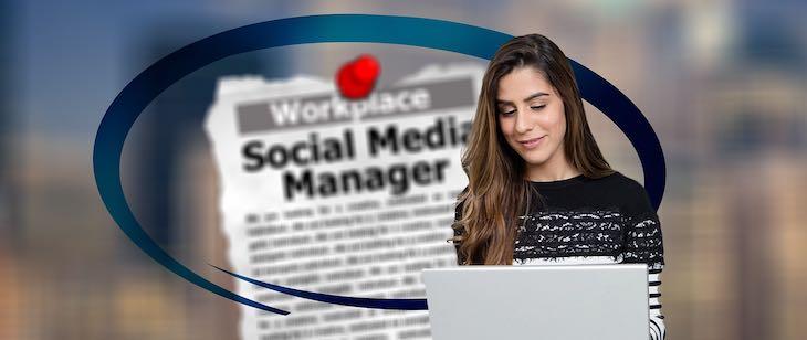 Articolo sulla figura del Social media manager a cura di Gilles Dino Guarino