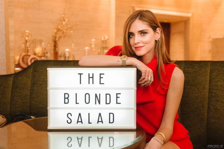 blog the blonde salad approfondimento arianna patelli copywriter