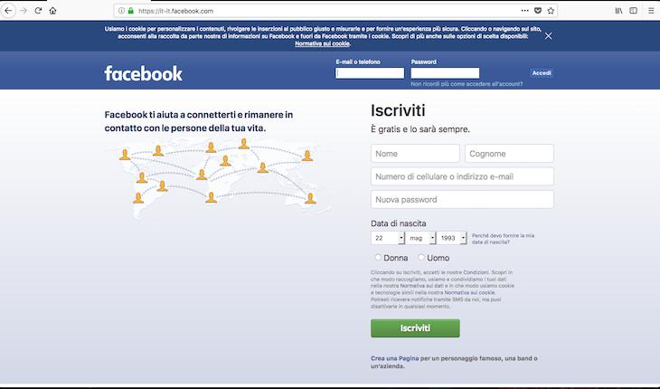 articol d'approndimento su come trovare l'id facebook dei tuoi post a cura di Gilles Dino Guarino social media manager
