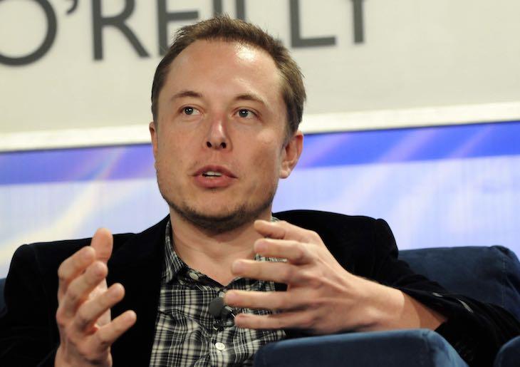 articolo d'approfondimento su Elon Musk a cura di Giles DIno Guarino social media manager