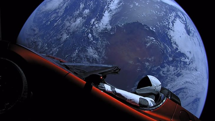 Articolo d'approndimento su Elon Musk a cura di Gilles Dino Guarino social media manager