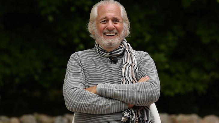 Richard-Saul-Wurman-fondatore-TED-articolo-di-approfondimento-sul-marchio-Ted-Vanina-Basilli-copywriter