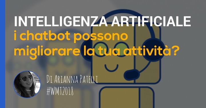 chatbot-arianna-patelli-copywriter