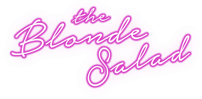 marchio the blonde salad approfondimento arianna patelli copywriter