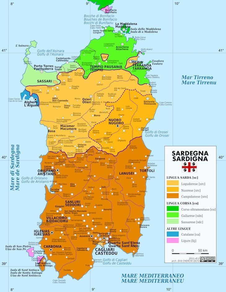 Articolo sui brand della Sardegna a cura di Gilles Dino Guarino social media manager