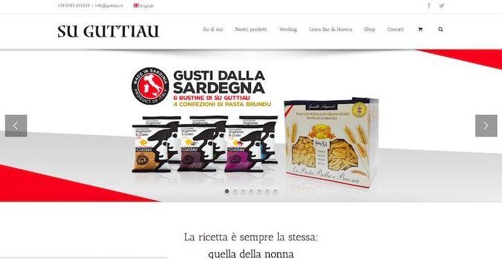E-commerce di suguttiau articolo a cura di Gilles Dino Guarino