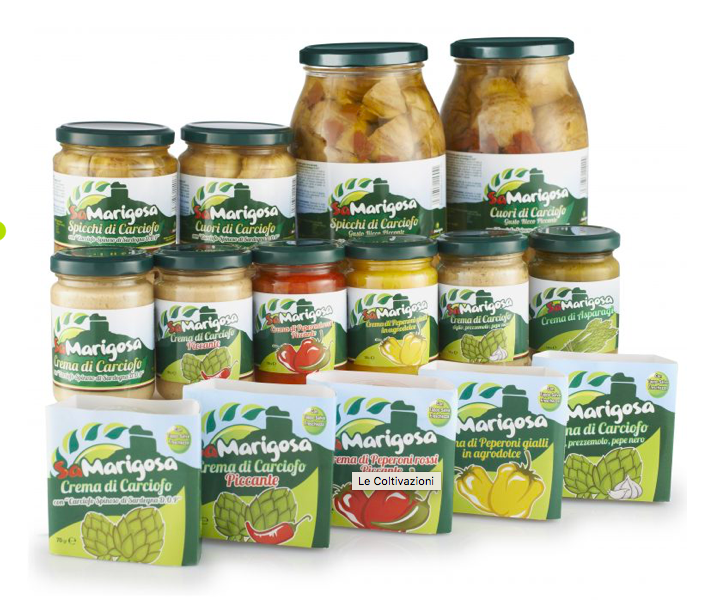 Sa-Marigosa-packaging-prodotti-intervista-a-Francesca-Vacca-azienda-Sa-Marigosa