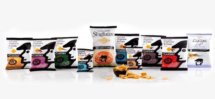 articolo d'approfondimento sullo snack sardo SuGuttiau a cura di gilles Dino Guarino social media manager
