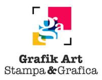 logo Grafik-Art intervista di arianna patelli copywriter