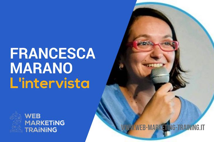 intervista a Francesca Marano Wordpress Comunity Manager per SiteGround Italia a cura di gilles Dino Guarino social media manager