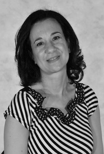 Sandra Mura social media specialist